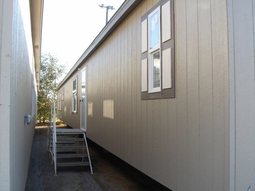 New 2019 Solitaire Homes Single Section Ac 80 Single
