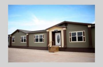 Manufactured Homes In Odessa Texas | Solitaire Homes