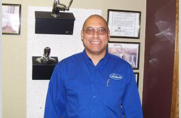 E. Najera, Jr. (Lot Manger)