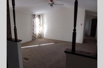 Large great room!