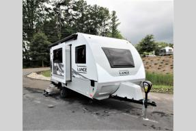 New 2021 Lance Lance Travel Trailers 1475 Photo