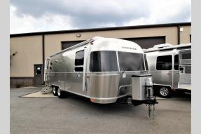 Used 2017 Airstream RV Tommy Bahama Special Edition 27FB Photo
