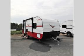 New 2021 Riverside RV Retro 171DRD Photo