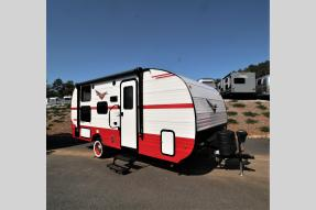 New 2021 Riverside RV Retro 190BH Photo