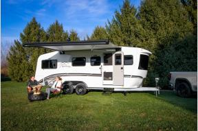 New 2021 inTech RV Terra Oasis Terra Photo