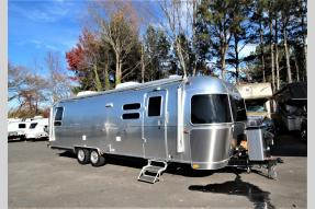 Used 2020 Airstream RV Globetrotter 30RB Photo
