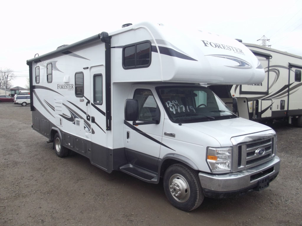 New 2018 Forest River Rv Forester 2421ms Motor Home Class C At Ford Wiper Wiring Diagram Motorhomes Rent Choice Next
