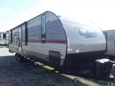 New 2018 Forest River RV Cherokee 294RR Photo