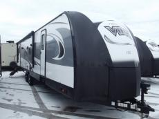 New 2018 Forest River RV Vibe 278RLS Photo