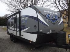 New 2018 Forest River RV XLR Hyper Lite 19HFS Photo
