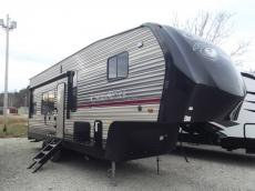 New 2018 Forest River RV Cherokee 255RR Photo