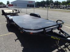 New 2015 Big Tex Trailers Auto and Motorcycle Trailers 70DM Photo