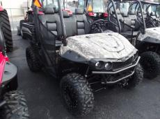 New 2016  MAHINDRA mPACT XTV 1000S Photo