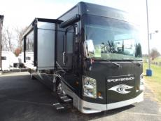 New 2017 Coachmen RV Sportscoach Cross Country RD 408DB Photo