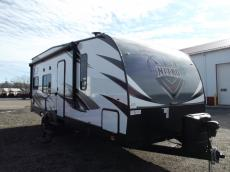 New 2017 Forest River RV XLR Nitro 23KW Photo