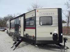 New 2018 Forest River RV Cherokee 274VFK Photo