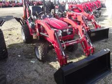 New 2017  MAHINDRA MAX 25S HST Photo