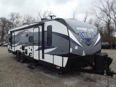 New 2017 Forest River RV XLR Hyper Lite 29HFS Photo