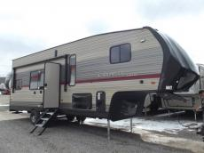 New 2019 Forest River RV Cherokee 255RR Photo