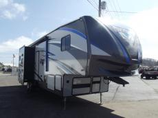 New 2018 Forest River RV Vengeance 320A Photo