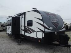 New 2017 Forest River RV XLR Nitro 31KW Photo