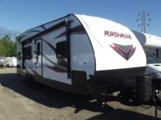 New 2019 Coachmen RV Adrenaline 25QB Photo