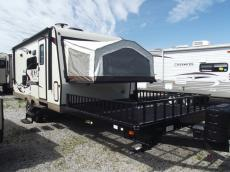 New 2018 Forest River RV Rockwood Roo 21SSL Photo