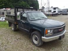 Used 2000 GMC 3500 Photo