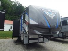 New 2017 Forest River RV Vengeance 348A13 Photo