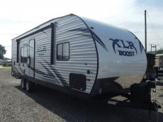 New 2019 Forest River RV XLR Boost 27QB Photo