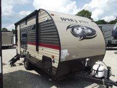 New 2018 Forest River RV Cherokee Wolf Pup 17RP Photo