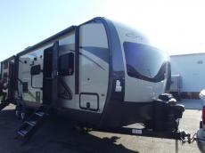 New 2019 Forest River RV Rockwood Signature Ultra Lite 8311WS Photo