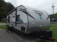 Used 2017 Forest River RV Vengeance Super Sport 28V Photo
