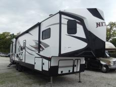 New 2018 Forest River RV XLR Nitro 35VL5 Photo