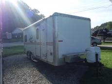 Used 2008 Forest River RV Work and Play 18LT Photo