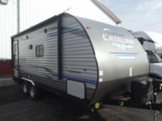 New 2019 Coachmen RV Catalina Trail Blazer 19TH Photo