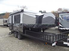New 2018 Forest River RV Rockwood Extreme Sports 282TESP Photo