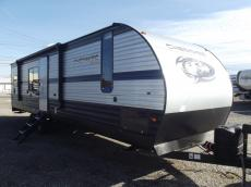 New 2019 Forest River RV Cherokee 294RR Photo