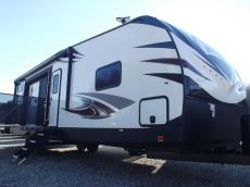 New 2018 Forest River RV XLR Nitro 29KW Photo