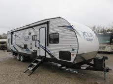 New 2019 Forest River RV XLR Boost 29QBS Photo
