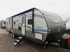 New 2019 Coachmen RV Catalina Trail Blazer 29THS Photo