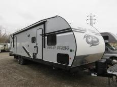 New 2019 Forest River RV Cherokee Wolf Pack 25PACK12+ Photo
