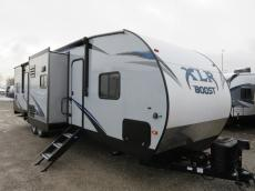 New 2019 Forest River RV XLR Boost 31QB Photo