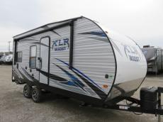 New 2019 Forest River RV XLR Boost 20CB Photo
