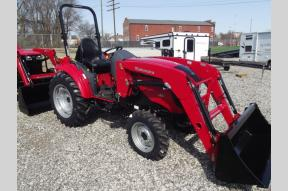 New 2017  MAHINDRA 1538 Photo