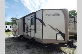 New 2018 Forest River RV Rockwood Wind Jammer 3025W Photo