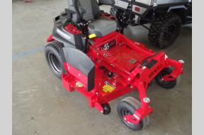 New 2018  GRAVELY ZTHD52 KOH Photo
