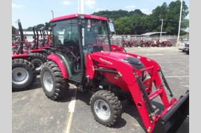 New 2018  MAHINDRA 1538 Photo