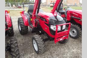 New 2017  MAHINDRA 1533 Photo