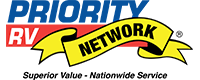 Priority RV Logo